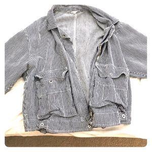 80s Vintage Jacket
